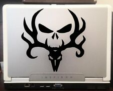 "Bone Collector Deer Hunting car truck SUV laptop macbook vinyl decal sticker 6"""