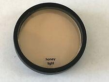 Glominerals Pressed Base Powder Foundation Tester (Unused) Honey Light