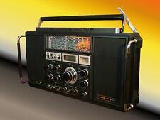 GRUNDIG 2400  SATELLIT SCHWARZ COLLECTORS DREAM WORLD RECEIVER