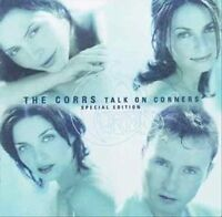 Talk on Corners [Special Edition 15 Tracks] by The Corrs (CD, Jul-2000 (REF TS)