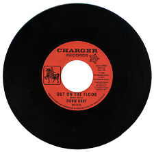 """DOBIE GRAY  """"OUT ON THE FLOOR""""  NORTHERN SOUL / CLUB CLASSIC"""