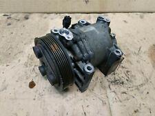 Nissan Navara D40 2.5 DCI 2007-09 Air Con Pump 92600-EB40E