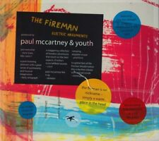 PAUL MCCARTNEY/THE FIREMAN- Electric Arguments CD NEW Psych Folk Beatles Wings