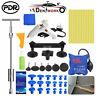 42pcs PDR Tools Slide Hammer Set Puller Lifter Car Paintless Dent Removal Kit