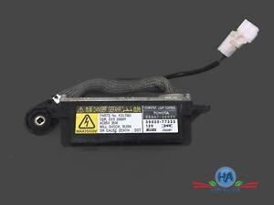 OEM Lexus GS 300 / GS 400 / GS 430 1998-2005 HID/Xenon Ballast (HID229)