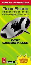 Prima Games: Gameshark Pocket Power Guide : From Codeboy with Love by Prima Pub…
