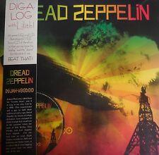DREAD ZEPPELIN dejah-voodoo  LP NEU OVP/Sealed