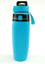 Polar Ergo Spectrum Insulated Bottle Aqua Blue 22oz