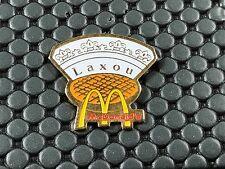 pins pin RONALD MC DONALD'S MC DO LAXOU