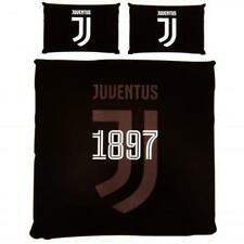 Juventus F.C. Double Duvet Set Football Gift Bedding Set Kids Boys Girls