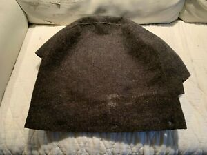 Classic Saab 900 Convertible Spare Tire Wheel Trunk Carpet Cover