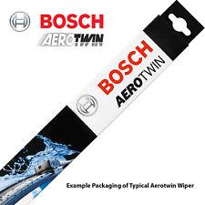 BOSCH A243S [3397014243] AEROTWIN WIPER BLADES fits MERCEDES E CLASS 01/16-