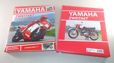 Bildband Yamaha Deux Horloge Serien-Zweitakter 1955-1999 Limitée Sonderausgabe