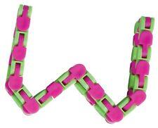 WACKY TRACKS Fidget Toy Fiddle Stress Relief for Kids Shape Autism ASD ADHD