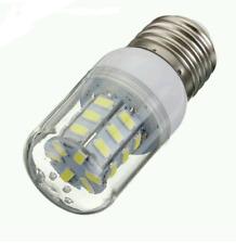 Bombilla lámpara luz led12v E27 6000k