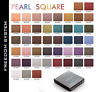 INGLOT Freedom System Eyeshadow PEARL square refill 2.3g  All  colours HOT SALE!