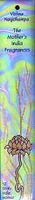 Vishnu Nag Champa, Mother's India Fragrances, 12 Sticks