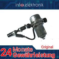 Elektrische Unterdruckpumpe 8E0927317 16.10.02 1323 HL0 008440-00 VW PASSAT