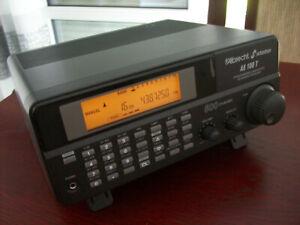 Albrecht Stabo AE 100 T Radio Funk Scanner