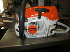 Stihl 034 copper cooling plate hot saw racing more power laser cut