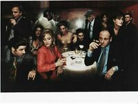 The Sopranos Mobsters Gangsters Family  8x10 Picture Celebrity Print