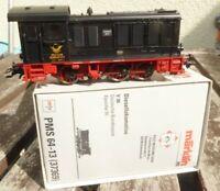 Märklin 37369 PMS 64-13 MFX Stangen-Rangier-Diesellok V 36 der DBP Nr.3 Hannover