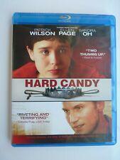 Hard Candy (Blu-ray, 2010) David Slade, Ellen Page, Sandra Oh, US import