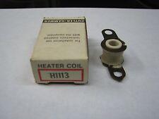 Cutler Hammer Heater Coil H1113