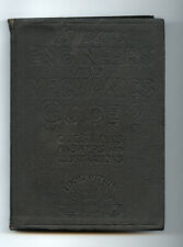 AUDELS ENGINEERS AND MECHANICS GUIDE 2 EDITION 1921
