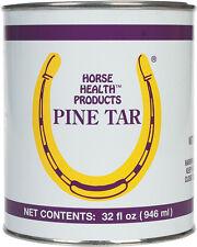 Farnam Pine Tar 32oz Horse Hoofs De Horning Baseball Bats Combats Infections