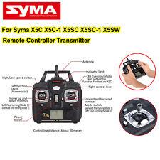 Syma X5C-1 X5C X5SW X5SC 2.4G Transmitter Spare Part Remote Control Toys Parts