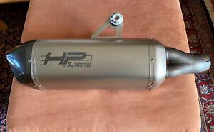 Akrapovic HP Sportschalldämpfer für BMW R1200 GS LC K50 - 77118533744