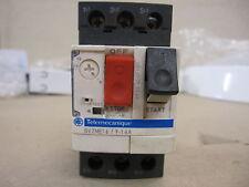 Motor circuit Breaker Telemecanique  GV2ME16 / 9-14A
