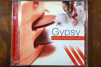 Gypsy - International Experience  - CD, VG