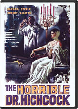 The Horrible Dr. Hichcock [New DVD]