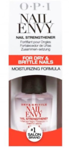 OPI Nail Envy Nail Strengthener DRY & BRITTLE Formula 15ml BOXED Bottle