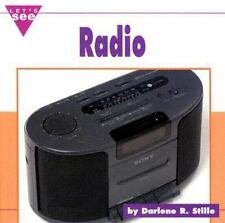 Radio (Let's See Library: Communication)-ExLibrary