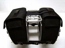 Ein Paar stabile SACHS - Satteltaschen - Fahrradtaschen ET: P009787705016000