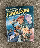 Commando, The Combat Adventure Game, SPI 1979