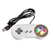 Game Controller USB Handle For Raspberry pi 2/3 retropi SNES