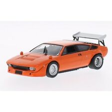 WHITE BOX Lamborghini Urraco Rally (Bob Wallace) 1974 1/43