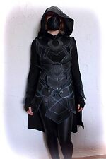 Nightingale Armor Elder Scrolls Skyrim costume made to Order Male or Female