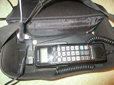 Motorola Southwestern Bell Car Phone