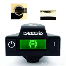 D'Addario NS Micro Sound Hole Tuner Tuners Parts Accessories Guitars