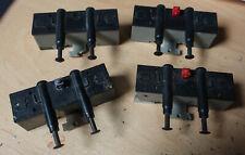 4 Hornby OO Gauge Hydraulic Buffer Stops