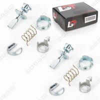 2x Kit de Réparation Cylindre Fermeture Serrure Gauche & Droite - pour Seat
