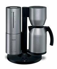 Siemens TC911P2 Porsche-Design 8 Tassen - Kaffeemaschine - 1 Jahr Garantie