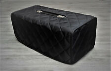 Nylon quilted pattern Cover for FENDER Bassman 1964 to 1967 Blackface Head amp