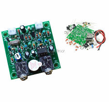 7.023MHz-7.026MHz DIY HAM RADIO 40M CW Shortwave QRP Pixie Transmitter Receiver