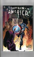 CAPTAIN AMERICA, Forever Allies, Marvel Comics, Hard Cover SEALED (CC2)